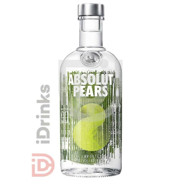 Absolut Pears /Körte/ Vodka [0,7L 40%]