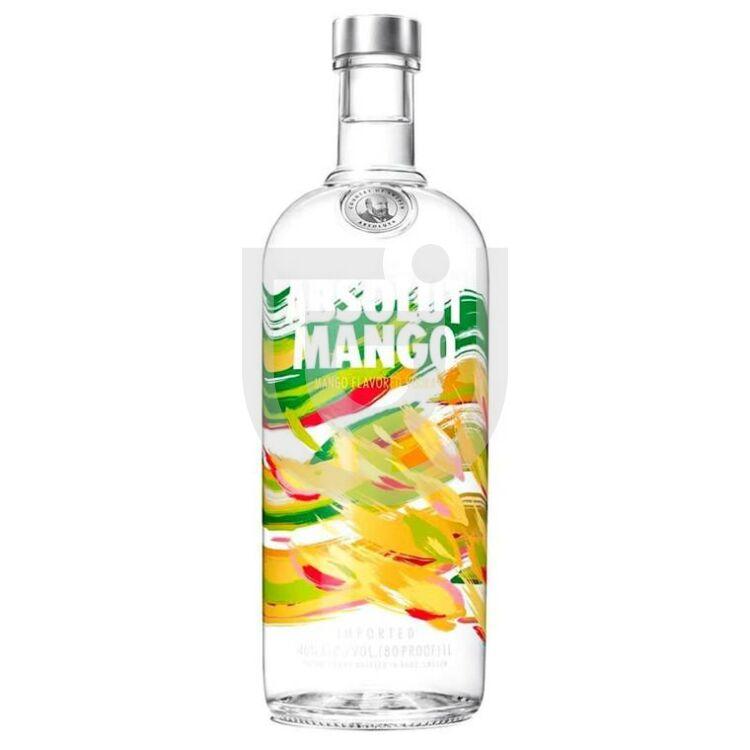 Absolut Mango Vodka [1L|40%]