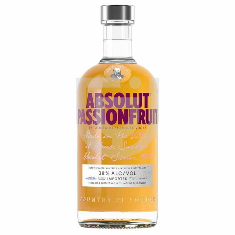 Absolut Passionfruit Vodka [0,7L|40%]