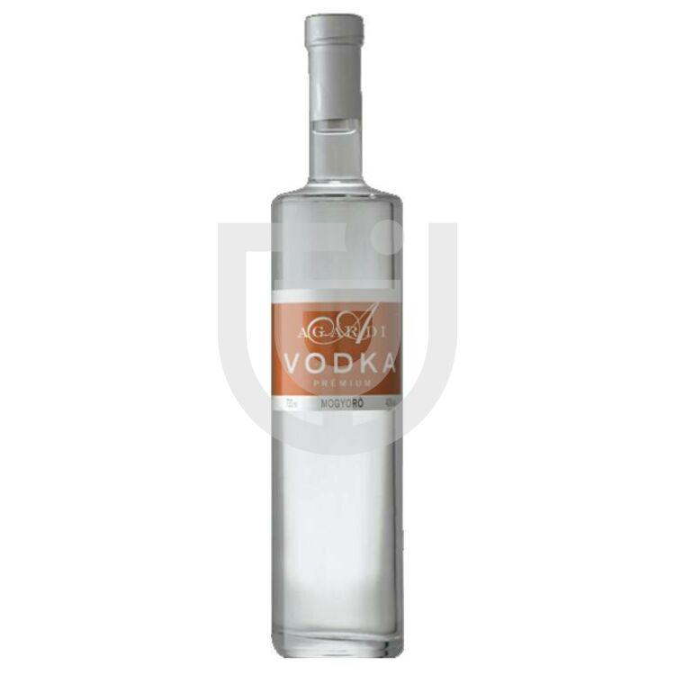 Agárdi Mogyoró Vodka [0,7L 40%]