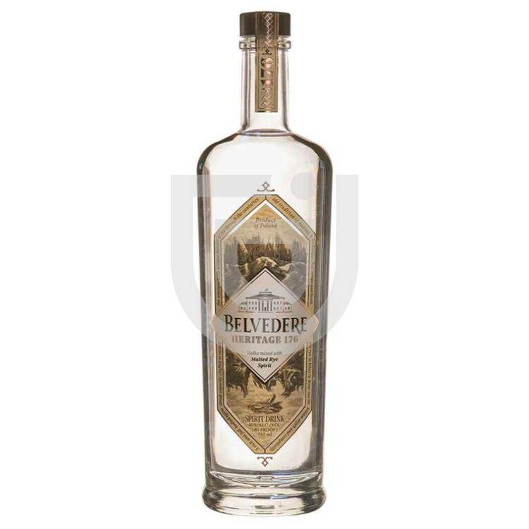 Belvedere Heritage 176 Vodka [0,7L|40%]