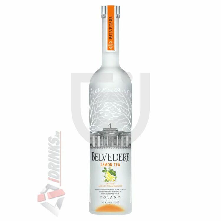 Belvedere Lemon Tea Vodka [1L|40%]
