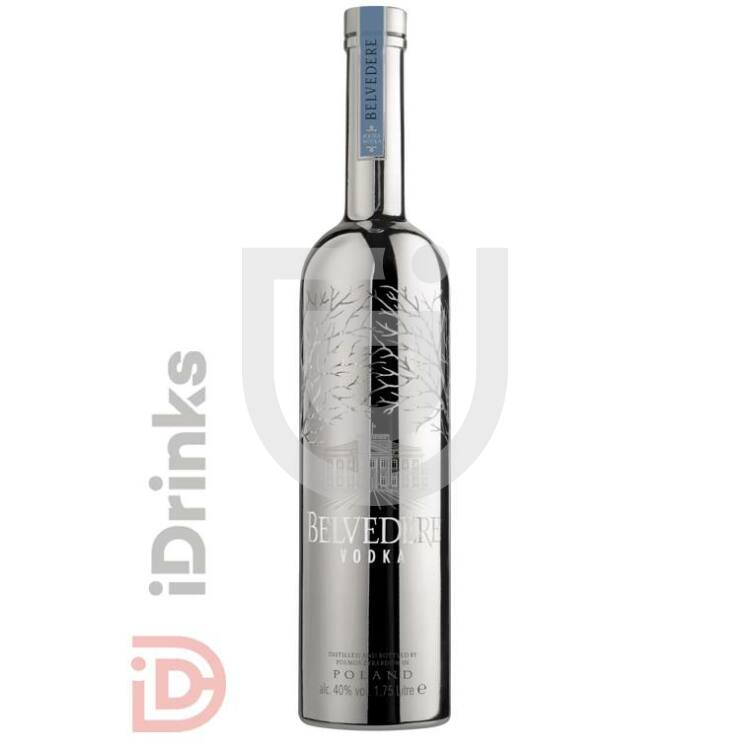 Belvedere Luminous Bespoke Vodka [1,75L 40%]