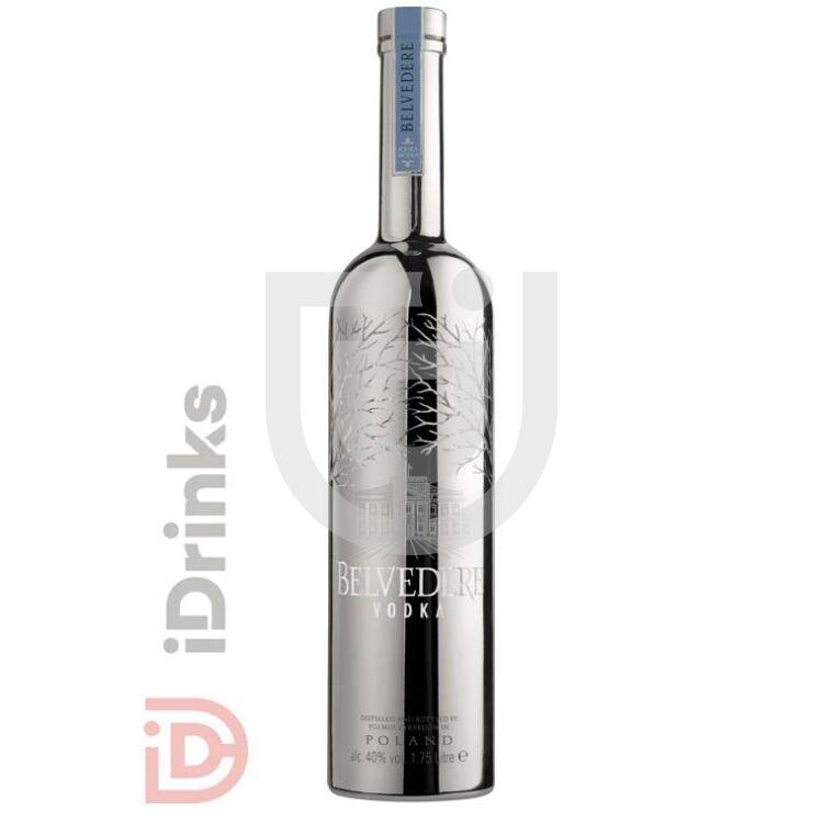 Belvedere Luminous Bespoke Vodka Magnum [1,75L|40%]