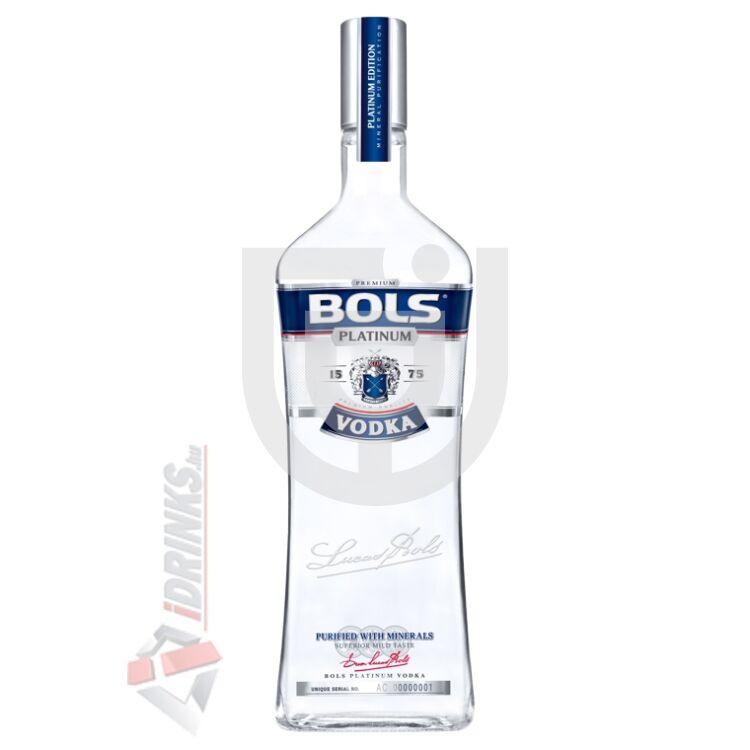 Bols Vodka [0,7L 37,5%]