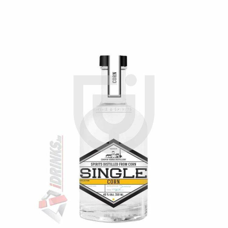 Chopin Single Corn Vodka [0,35L 40%]