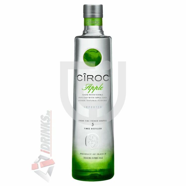 Ciroc Apple Vodka [0,7L|37,5%]