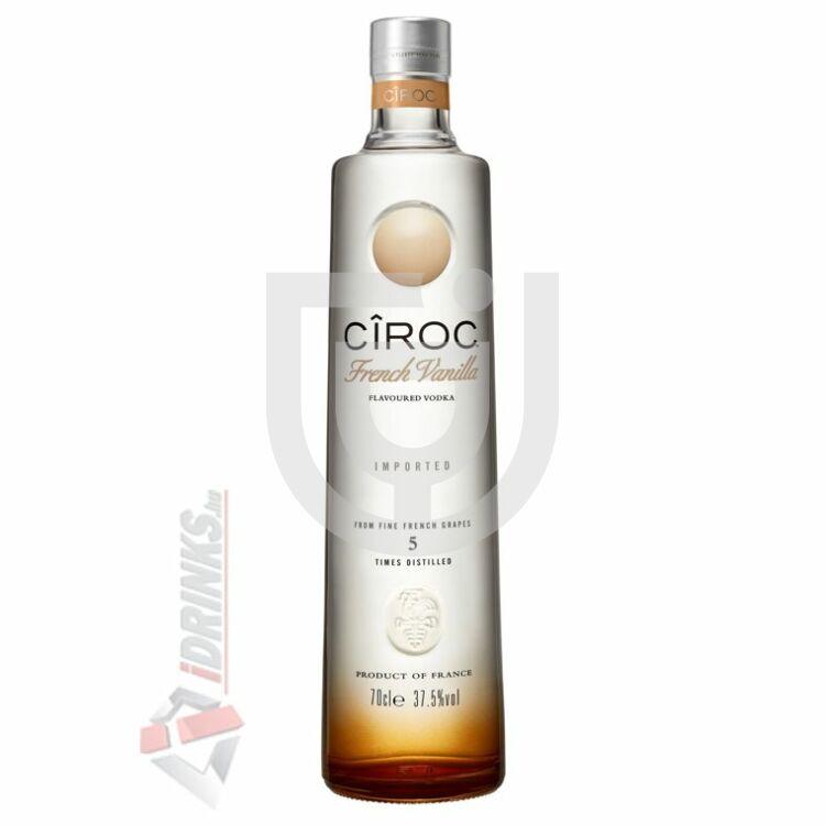 Ciroc French Vanilla Vodka [0,7L|37,5%]