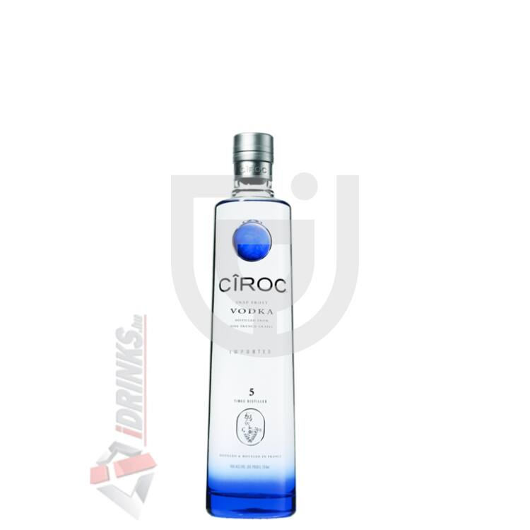Ciroc Vodka Midi [0,2L 40%]