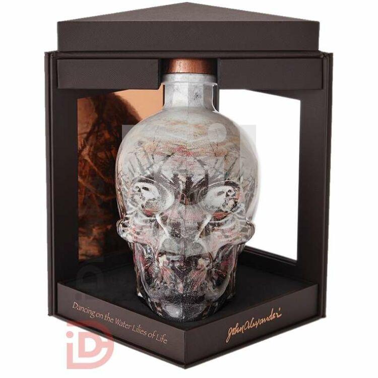 Crystal Head John Alexander Edition Vodka [0,7L|40%]