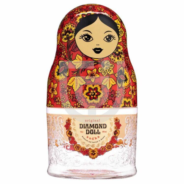Diamond Doll Red Vodka [0,7L|40%]