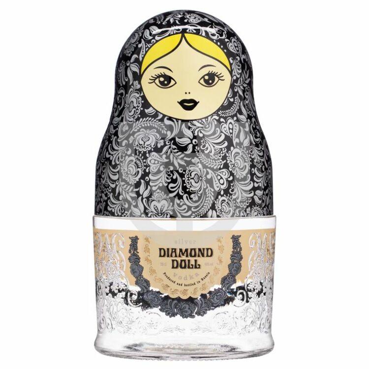 Diamond Doll Silver Vodka [0,7L|40%]