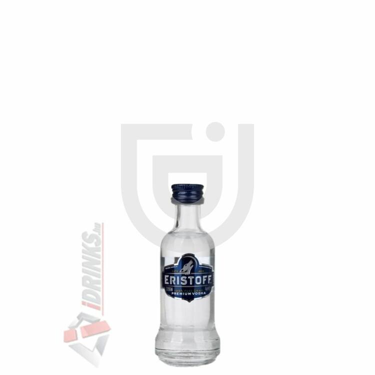 Eristoff Premium Vodka Mini [0,04L|37,5%]
