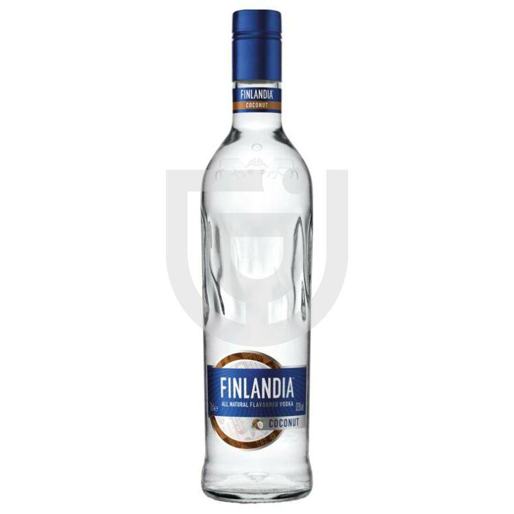Finlandia Coconut /Kókusz/ Vodka [0,7L 37,5%]
