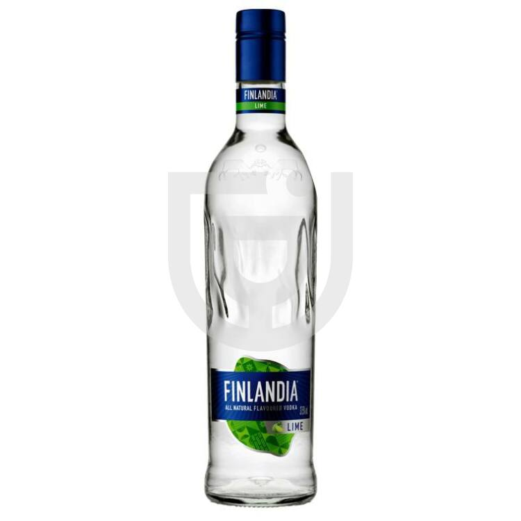 Finlandia Lime Vodka [1L|37,5%]