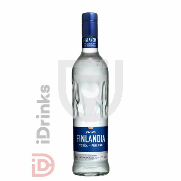 Finlandia Vodka [0,5L|40%]