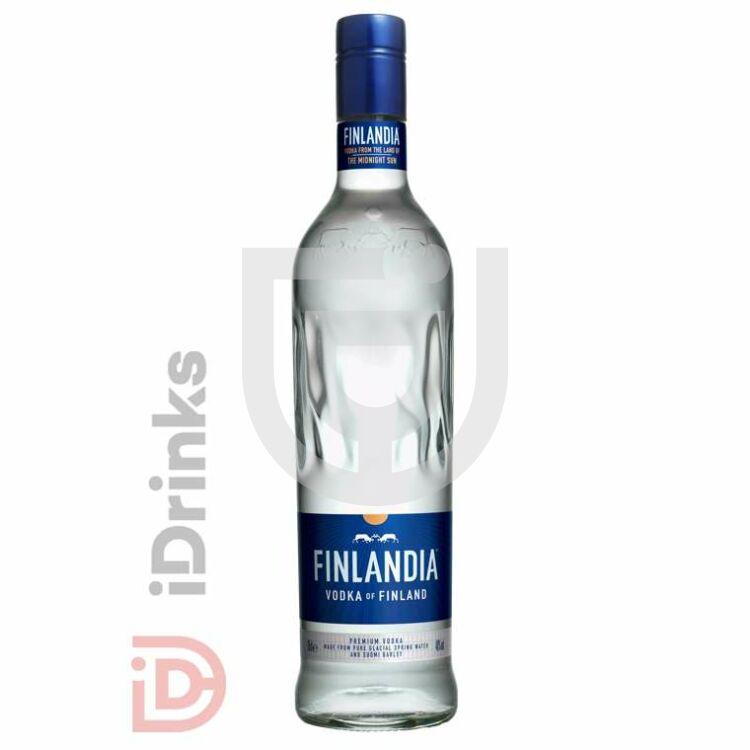 Finlandia Vodka [0,7L|40%]