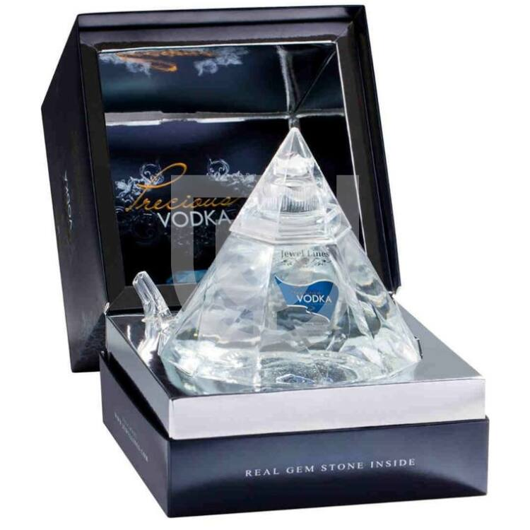 Jewels Lines Precious Vodka [0,7L|40%]