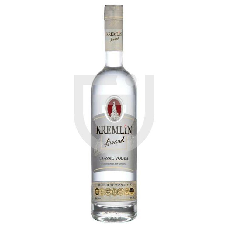 Kremlin Award Classic Vodka [0,7L 40%]