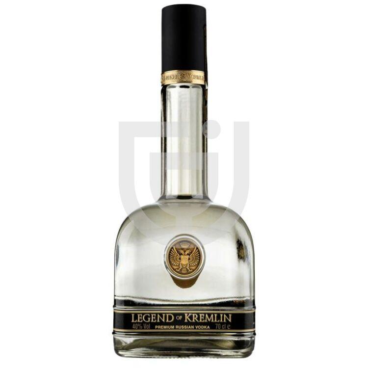 Legend of Kremlin Vodka [1L 40%]