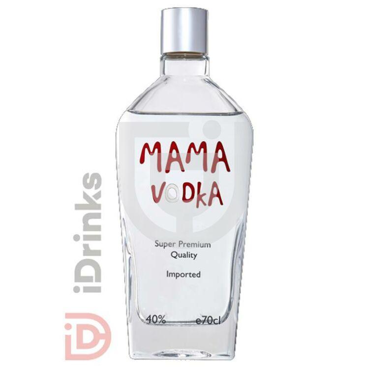 Mama Vodka [0,7L|40%]