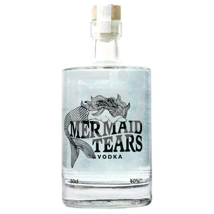 Mermaid Tears Vodka [0,5L|40%]
