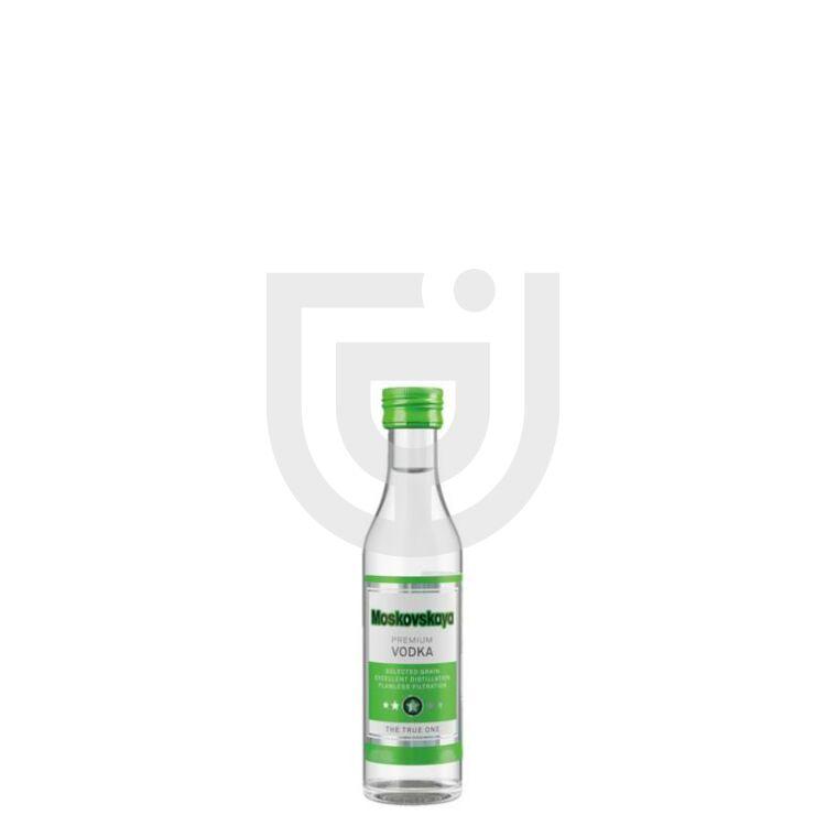 Moskovskaya Vodka Mini [0,04L|40%]