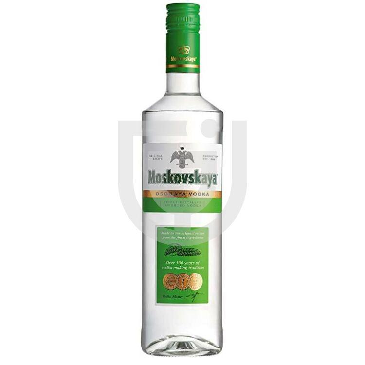 Moskovskaya Vodka [1L 40%]