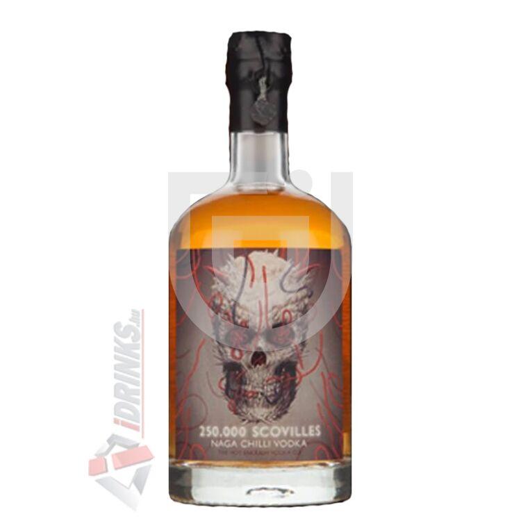 Naga Chilli Vodka 250,000 Scovilles [0,5L|40%]