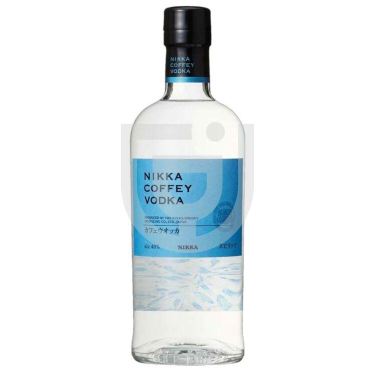 Nikka Coffey Vodka [0,7L 40%]