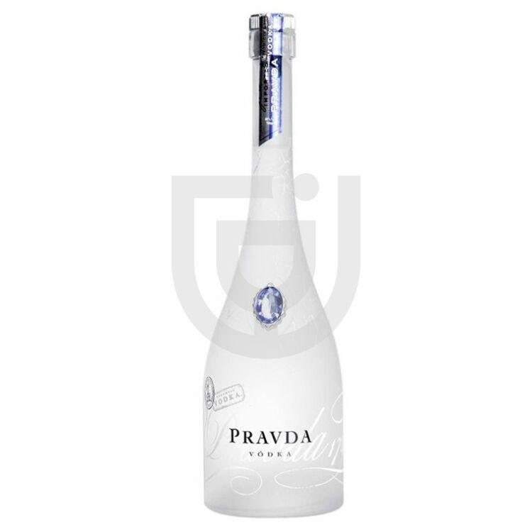 Pravda Vodka [0,7L|40%]