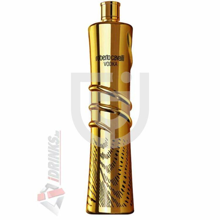 Roberto Cavalli Luxury Gold Vodka [1L 40%]