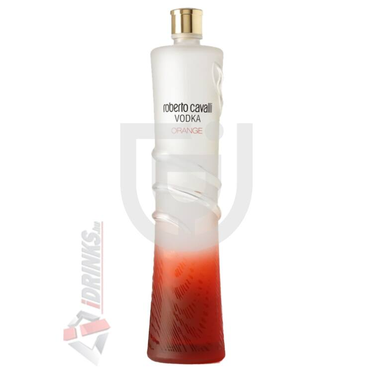 Roberto Cavalli Luxury Orange /Narancs/ Vodka [1L|40%]