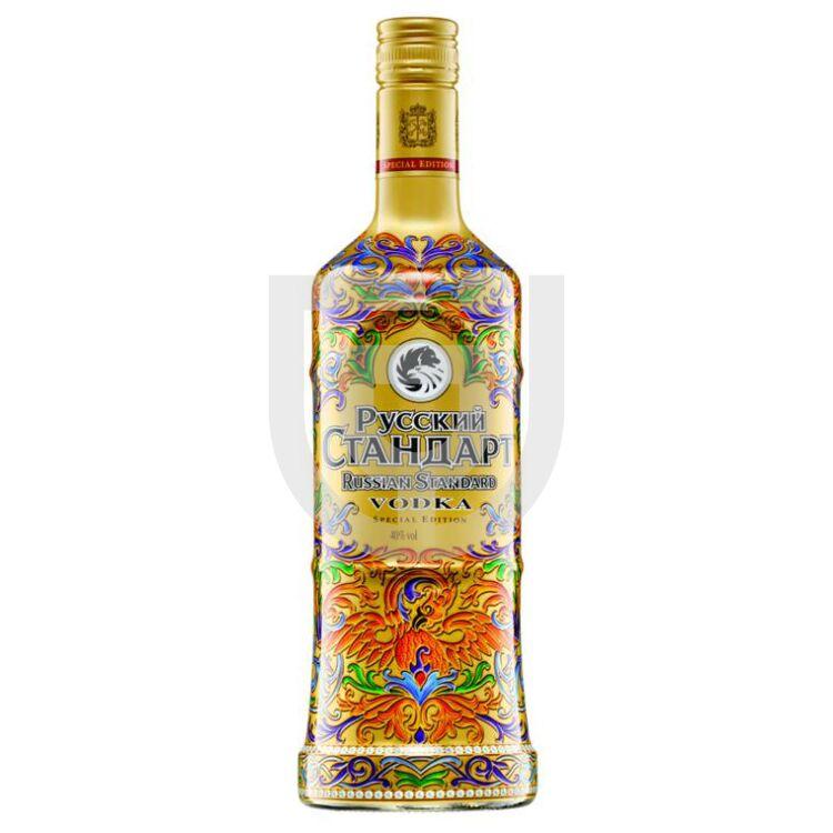 Russian Standard Original Vodka Lyubavin Edition [1L 40%]