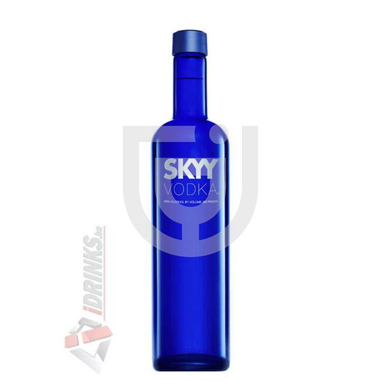 Skyy Vodka [0,5L|40%]