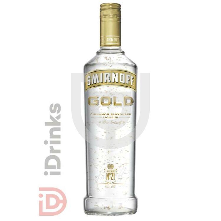 Smirnoff Gold Vodka [1L 37,5%]