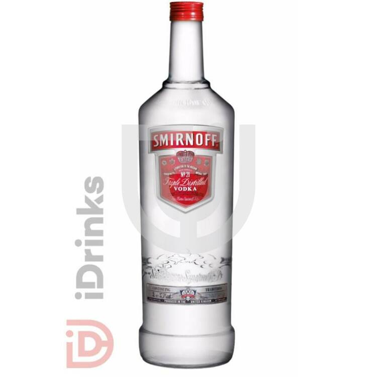 Smirnoff Red Vodka [3L|40%]