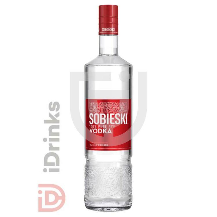 Sobieski Vodka [0,7L 37,5%]