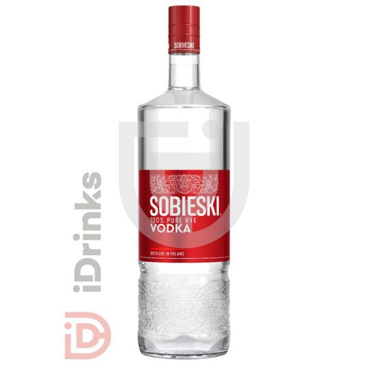 Sobieski Vodka [1L 37,5%]