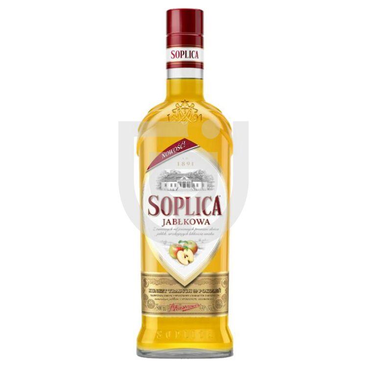 Soplica /Apple/ Alma Vodka [0,5L 30%]
