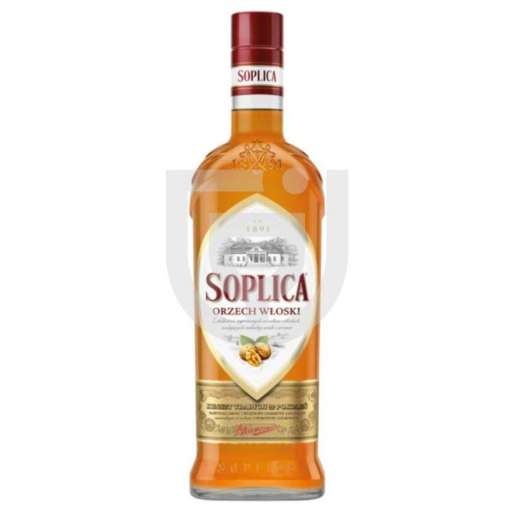 Soplica /Walnut/ Dió Vodka [0,5L|30%]