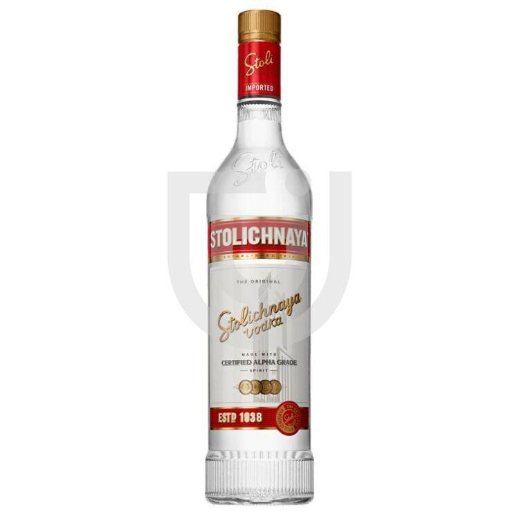 Stolichnaya Vodka [0,7L|40%]