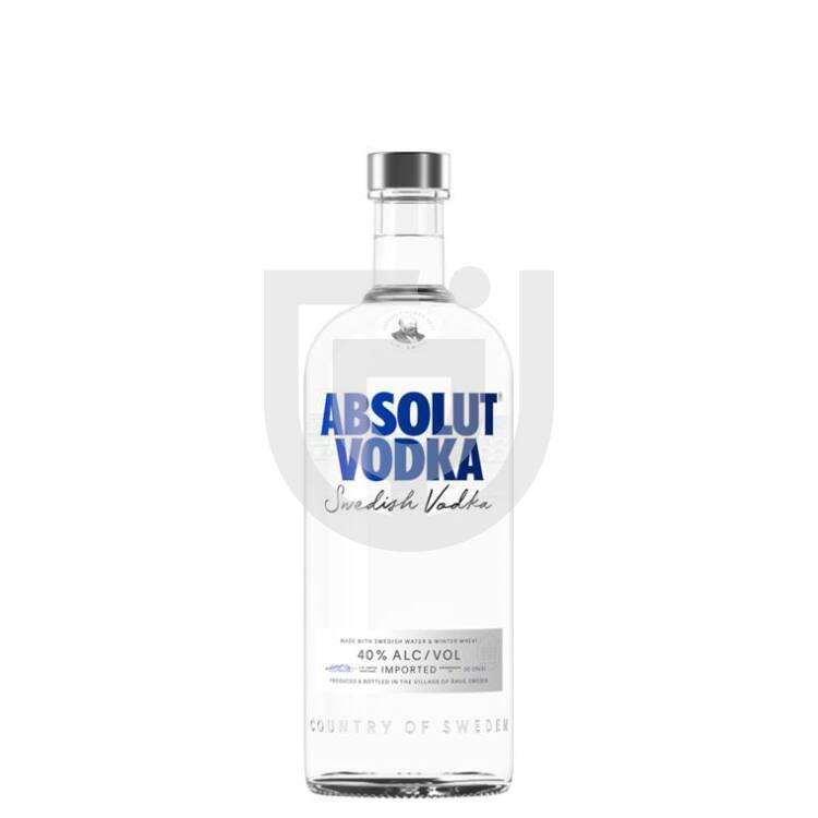 Absolut Blue Vodka [0,5L 40%]
