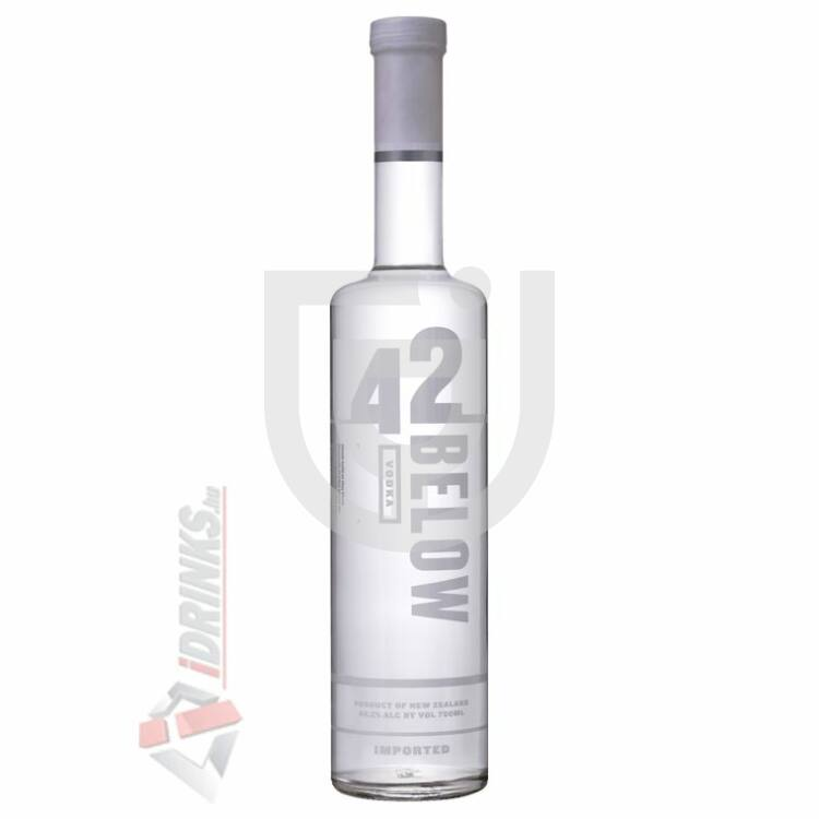 Below 42 Vodka [0,7L|40%]