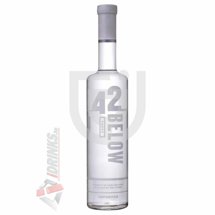 Below 42 Vodka [0,7L 40%]