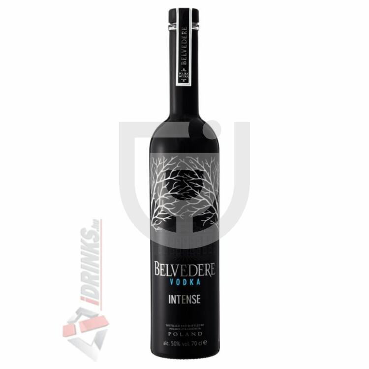 Belvedere Intense Vodka [1L|50%]
