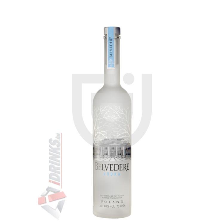 Belvedere Vodka [0,375L|40%]