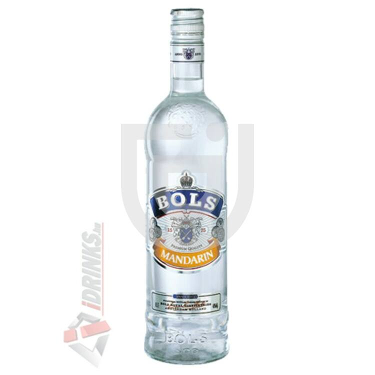 Bols Mandarin Vodka [0,7L 40%]