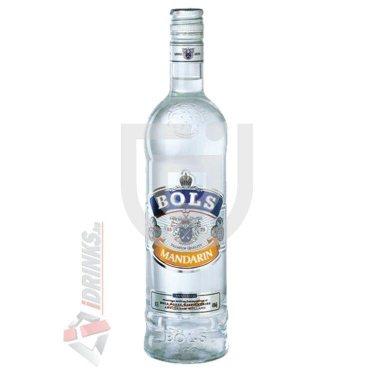 Bols Mandarin Vodka [0,7L|40%]