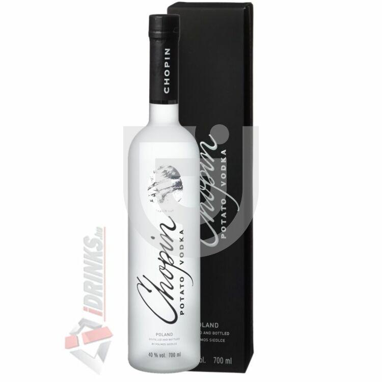 Chopin Potato Vodka [1L|40%]